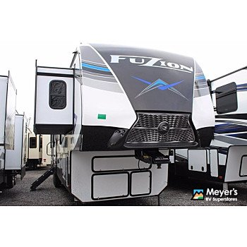2020 Keystone Fuzion 369 for sale 300247422