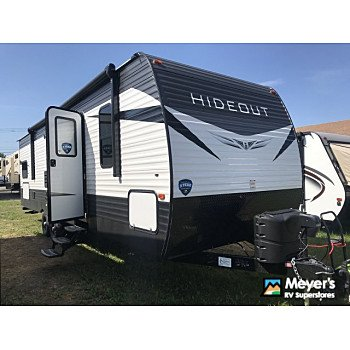 2020 Keystone Hideout for sale 300196824