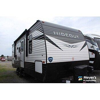 2020 Keystone Hideout for sale 300196826