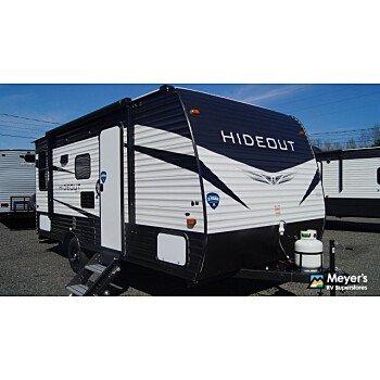 2020 Keystone Hideout for sale 300223184