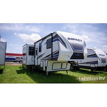 2020 Keystone Impact for sale 300209979