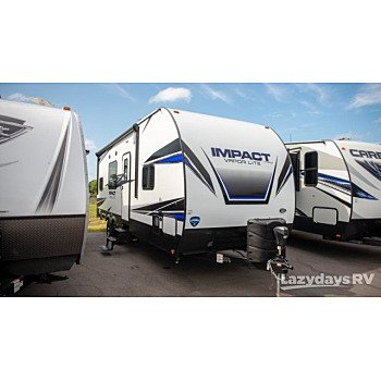 2020 Keystone Impact for sale 300209981