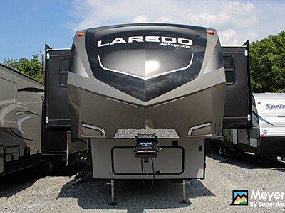 2020 Keystone Laredo for sale 300193873