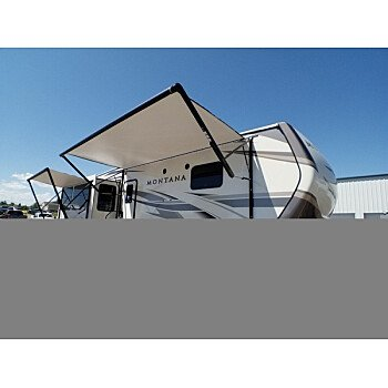 2020 Keystone Montana for sale 300201725