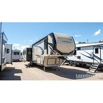 2020 Keystone Montana for sale 300206161