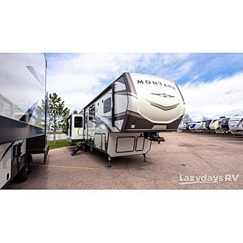 2020 Keystone Montana for sale 300206273