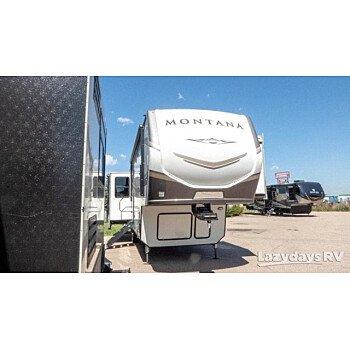 2020 Keystone Montana for sale 300206303