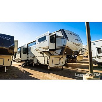 2020 Keystone Montana for sale 300206774