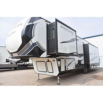 2020 Keystone Montana for sale 300208090