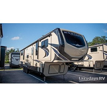 2020 Keystone Montana for sale 300210791