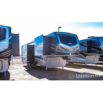 2020 Keystone Montana for sale 300214397