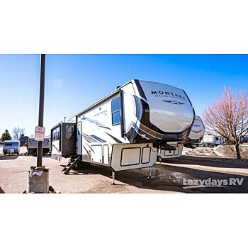2020 Keystone Montana for sale 300218808