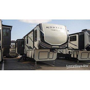 2020 Keystone Montana for sale 300220456