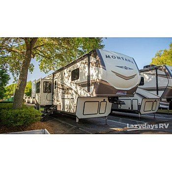 2020 Keystone Montana for sale 300221940