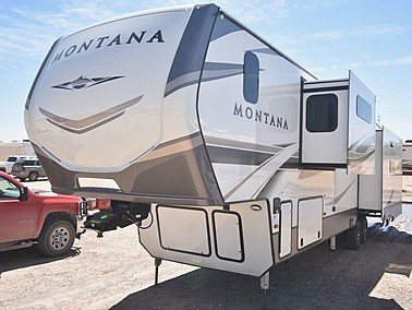 2020 Keystone Montana for sale 300227622