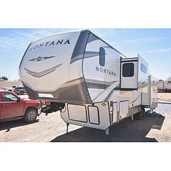 2020 Keystone Montana for sale 300227622