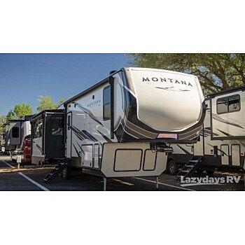2020 Keystone Montana for sale 300228459