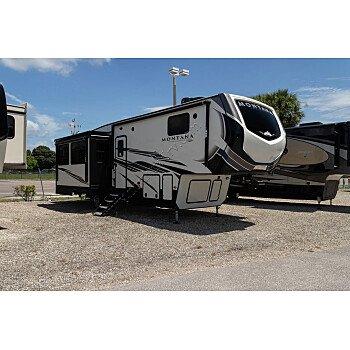 2020 Keystone Montana for sale 300321776