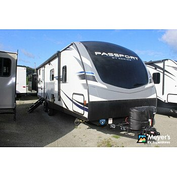 2020 Keystone Passport for sale 300200576