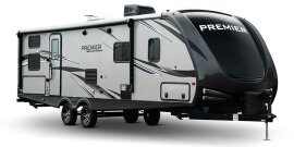 2020 Keystone Premier 34BIPR specifications
