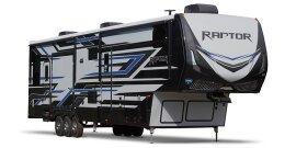 2020 Keystone Raptor 362TS specifications
