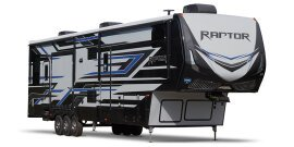 2020 Keystone Raptor 424 specifications