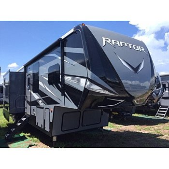 2020 Keystone Raptor for sale 300190016