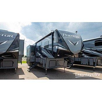 2020 Keystone Raptor for sale 300206295