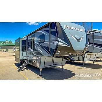2020 Keystone Raptor for sale 300305763
