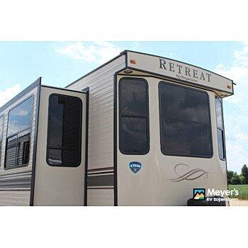 2020 Keystone Retreat for sale 300197069