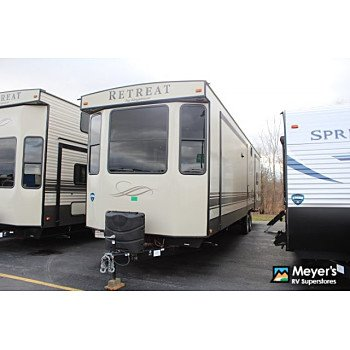 2020 Keystone Retreat for sale 300214224