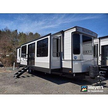 2020 Keystone Retreat for sale 300247768