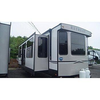2020 Keystone Retreat for sale 300247777