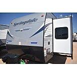 2020 Keystone Springdale for sale 300190992