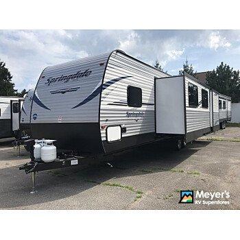 2020 Keystone Springdale for sale 300194497