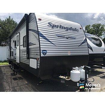 2020 Keystone Springdale for sale 300195565