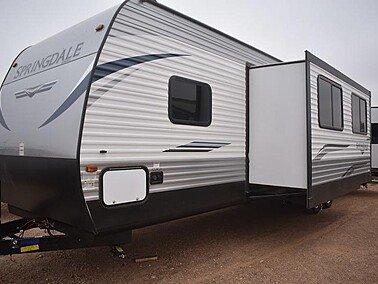 2020 Keystone Springdale for sale 300210453