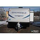 2020 Keystone Springdale for sale 300216699
