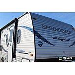 2020 Keystone Springdale for sale 300219079