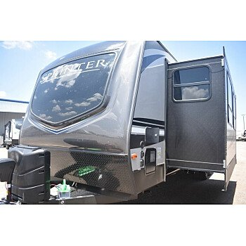 2020 Keystone Sprinter for sale 300191196