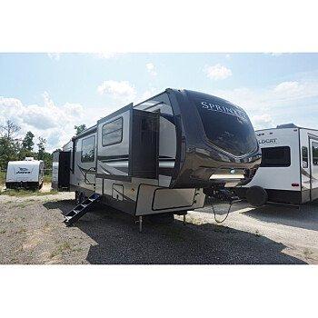 2020 Keystone Sprinter for sale 300213949