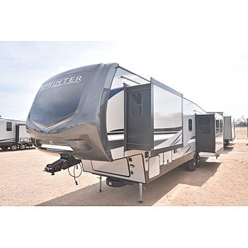 2020 Keystone Sprinter for sale 300221500