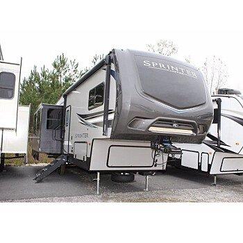 2020 Keystone Sprinter for sale 300290330