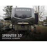 2020 Keystone Sprinter for sale 300306860