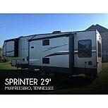 2020 Keystone Sprinter for sale 300338783