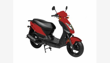 2020 Kymco Agility 125 for sale 200888207