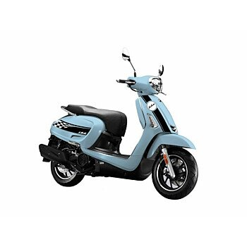2020 Kymco Like 150i for sale 201047590