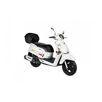 2020 Kymco Like 200i for sale 201080791