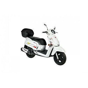 2020 Kymco Like 200i for sale 201080804