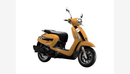 2020 Kymco Like 50 for sale 200943094